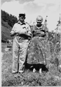 Son, Marda & wife Nan